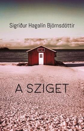Sigrídur Hagalín Björnsdóttir - A sziget [eKönyv: epub, mobi]