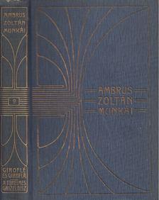 Ambrus Zoltán - Giroflé és Girofla / A türelmes Grizeldisz [antikvár]