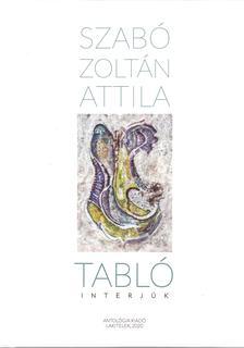 Szabó Zoltán Attila - Tabló