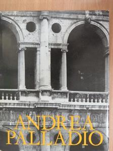 Gábor Hajnóczi - Andrea Palladio [antikvár]