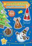 Karácsonyi papírdíszeim (kék borító)