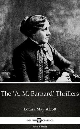 Louisa May Alcott - The
