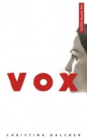 Christina Dalcher - VOX [eKönyv: epub, mobi]