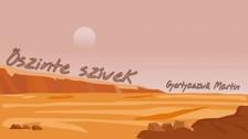 Martin Gyertyaszívű - Őszinte szívek [eKönyv: epub, mobi]
