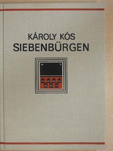 Károly Kós - Siebenbürgen [antikvár]