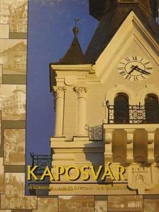 Ábrahám Levente - Kaposvár és környéke [antikvár]