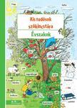 Friderike Rave - Lucia Fischer - Kis tudósok szókincstára - Évszakok