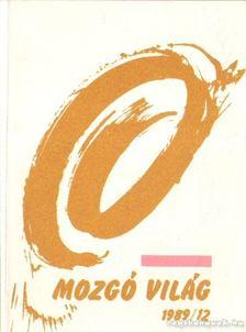P. Szűcs Julianna - Mozgó világ 1989/12. [antikvár]