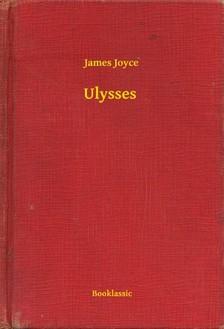 James Joyce - Ulysses [eKönyv: epub, mobi]