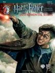 WILLIAMS JOHN - HARRY POTTER. SELECT. FROM THE CPLT FILM SERIES. INSTR. SOLOS FLUTE PLAY-ALONG, LEVEL 2-3 + CD