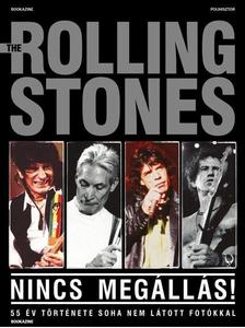 Cec Busby - Rolling Stones - Bookazine