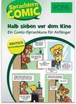 PONS Sprachlern Comic - Halb sieben vor dem Kino