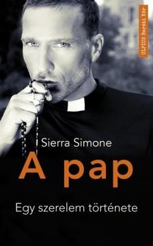 Sierra Simone - A pap - Egy szerelem története [eKönyv: epub, mobi]