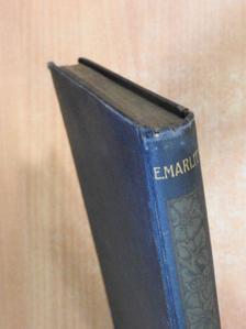 E. Marlitt - Das Geheimnis der alten Mamsell (gótbetűs) [antikvár]
