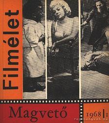 Lukács Antal - Filmélet 1968/I. [antikvár]