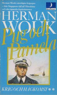 Herman Wouk - Pug och Pamela [antikvár]
