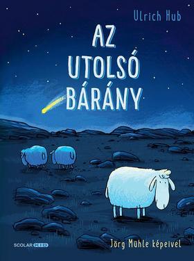 Ulrich Hub - Az utolsó bárány