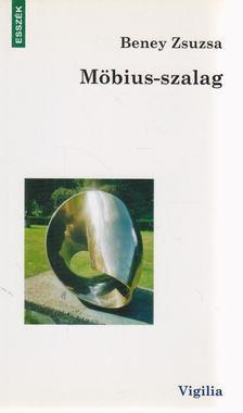 Beney Zsuzsa - Möbius-szalag [antikvár]