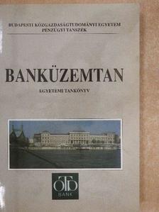 Baka Istvánné - Banküzemtan [antikvár]