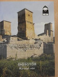Diósgyőr - Királyi vár [antikvár]