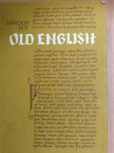 Rot Sándor - Old English [antikvár]