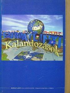 Bolgár György - Euro-atlanti kalandozások [antikvár]