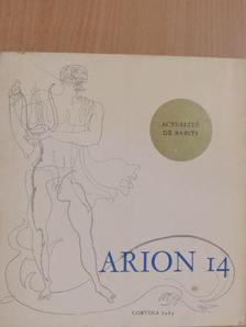 Bálint György - Arion 14 [antikvár]
