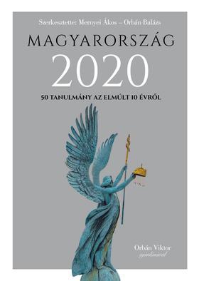 Többszerzős - Magyarország 2020 - 50 tanulmány az elmúlt 10 évről