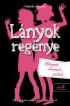 Nathalie Somers - Lányok regénye 6. Kétségek, döntések, csókok