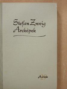 Stefan Zweig - Arcképek [antikvár]