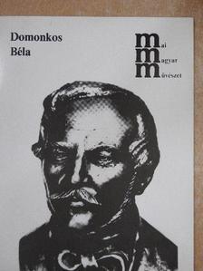 Losonci Miklós - Domonkos Béla [antikvár]