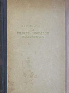 Ábrányi Emil - A francia irodalom kincsesháza [antikvár]