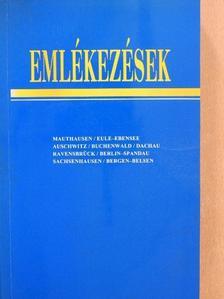 Bognár György - Emlékezések (dedikált példány) [antikvár]