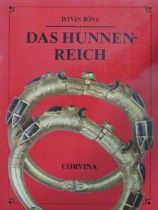 Bóna István - Das Hunnenreich [antikvár]