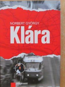 Norbert György - Klára [antikvár]