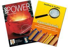 Geoffrey A. Dudley - Gyorsolvasás - Ajándék EsoPower Magazinnal