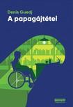 Denis Guedj - A papagájtétel [eKönyv: epub, mobi]