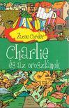 Corder, Zizou - Charlie és az oroszlánok [antikvár]