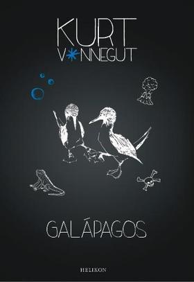 Kurt Vonnegut - Galápagos
