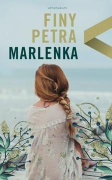 Finy Petra - Marlenka [eKönyv: epub, mobi]