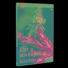 Élet a növények közt 1. - DVD