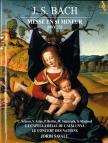 Bach - MESSE EN SI MENEUR BWV 232 2DVD+2CD JORDI SAVALL