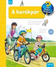 Susanne Gernhäuser - A kerékpár