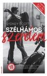 Sydney Scott - Szélhámos szerelem [eKönyv: epub, mobi]