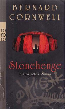 Bernard Cornwell - Stonehenge [antikvár]