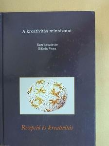 Bogdanov Edit - A kreativitás mintázatai [antikvár]