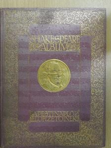 Gerő Ödön - Shakespeare album [antikvár]