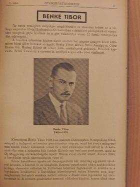 Cs. A. - Gyorsírástudomány 1938. szeptember-1939. augusztus/Gyorsírástudomány gyakorlati rész 1938. szeptember-1939. június [antikvár]