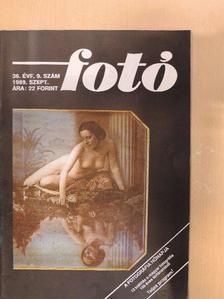 Balassa Iván - Fotó 1989. szeptember [antikvár]