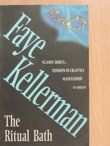 Faye Kellerman - The Ritual Bath [antikvár]